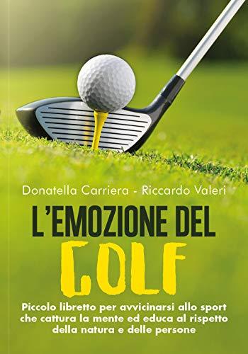L'emozione del golf