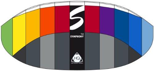 """HQ Lenkmatte Symphony 1.4 \""""Ready to Fly\"""""""