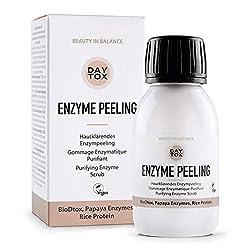 DAYTOX Enzyme Peeling Hautklärendes Enzymepeeling