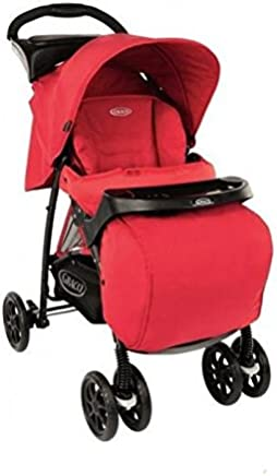 Amazon.es: Graco - Carritos, sillas de paseo y accesorios: Bebé