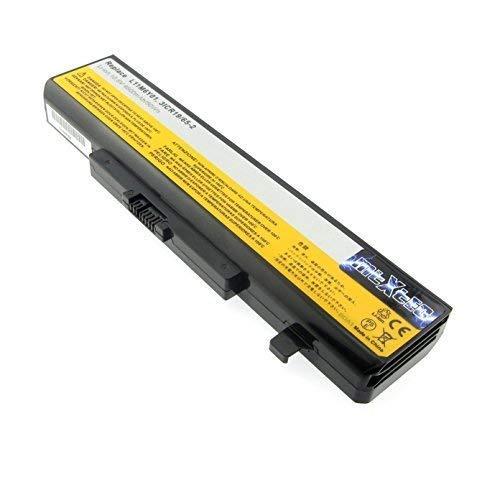 MTXtec Akku, LiIon, 11.1V, 4600mAh 50Wh Panasonic Zellen Lenovo IdeaPad G480 G485 G510 G580 Y480 L11M6Y01 L116Y01 L11S6F01 121500040 121500041 121500042 L11S6Y01 L11O6Y01 L11L6Y01 L11L6F01 L11P6R01