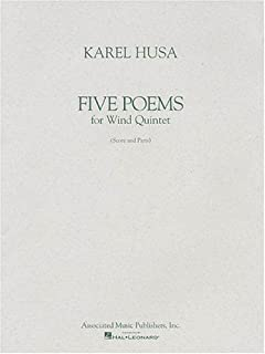 Five Poems