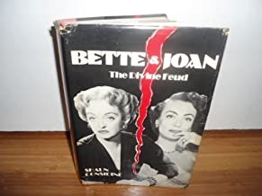 Bette & Joan - The Divine Feud by Considine, Shaun (1989) Hardcover