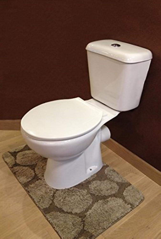 WC Toilette Stand WC Toilette.Tiefspüler Toilette,Keramik Toiletten