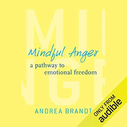 Mindful Anger Titelbild