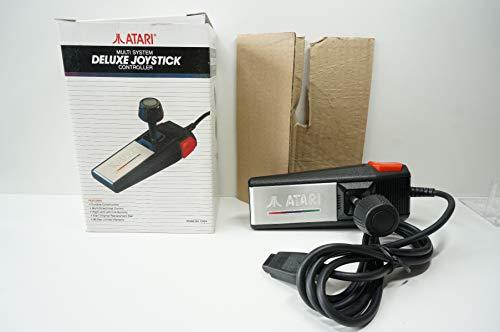 Atari Multi System CX24 Pro-line Deluxe Joystick Controller (2600, 7800, XE Systems)