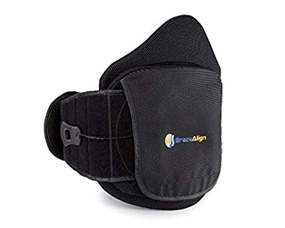 VertebrAlign LSO Medical Back Brace L0650 L0637-Pain Relief and Recovery from Herniated, Bulging, Slipped Disc, Sciatica, DDD, Spine Stenosis, Fractures and More by Brace Align from Brace Align