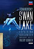 Swan Lake (Balletto Completo)