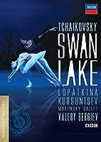 Tchaikovsky: Swan Lake [DVD] [Import]