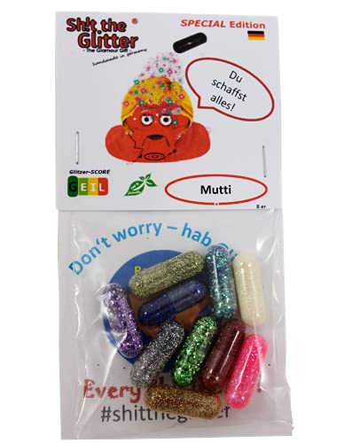 """STG® – """"Mutti"""" Special Edition / Mother's Day / Gift / Joy / Surprise / Joke Item / Humour / Present"""