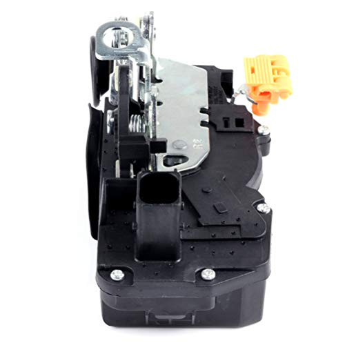 Door Lock Actuator Motor Rear Right Passenger Side Compatible with Cadillac CTS 931-399