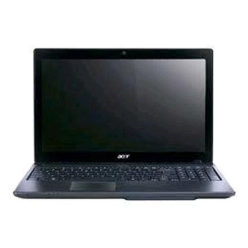 Acer Aspire 5560g-83526g64mnkk - Ordenador portátil (Concha, A8-3520M, L2, DDR3-SDRAM, 1 x 2 + 1 x 4, 2x SO-DIMM)