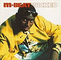 Wicked by M-Beat (1995-04-21)
