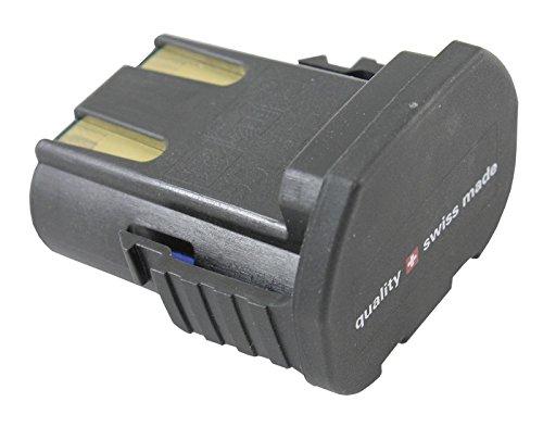 Heininger Schermaschine Batterie Saphir