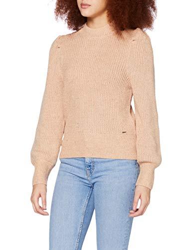 Pepe Jeans Lulu Maglione Pullover, 321, Medium Donna