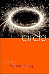 Circle (Crab Orchard Award Series in Poetry) Paperback