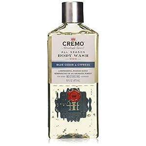 Cremo Inc Cremo Blue Cedar & Cyprus Body Wash - 16oz, 16 Oz 6