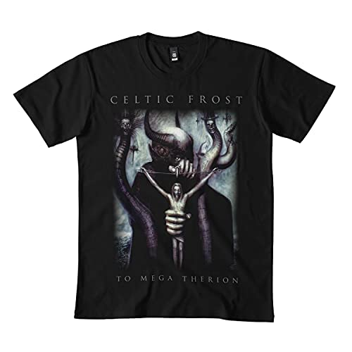 Celtic Frost to Mega Therion Classic Old School Pre Black Metal Classic Tshirt
