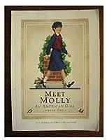 Meet Molly: An American Girl (American Girl Collection)