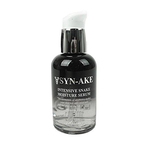 SYN - AKE Serum, Wirkung wie bei Schlangengift, reduziert Muskelkontraktionen, Gesichtspflege, Essenz, intensive Hautpflege, Feuchtigkeitsspender, antifalten, antiaging Pflege.