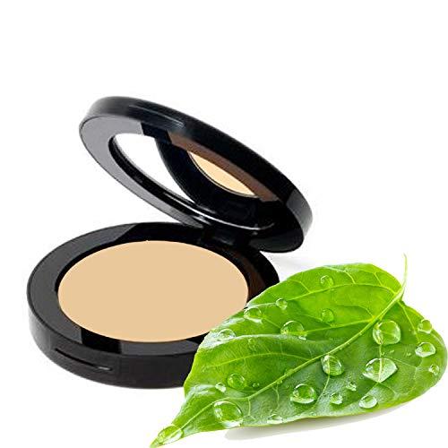 Better'n Ur Skin (FRESH BEIGE) | Cream Mineral Concealer | Cover Blemishes, Imperfections, Scars, Dark Spots, Circles | Vegan | Gluten Free | Paraben Free | Cruelty Free