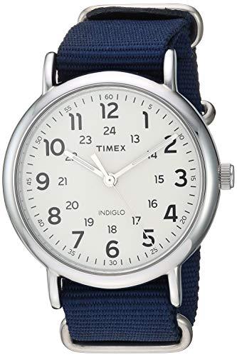 Reloj Timex Weekender para Hombres 40mm