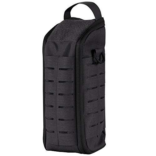 Condor Tactical Field Pouch (Black)