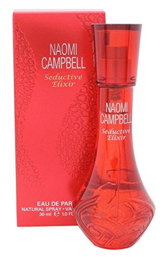 Naomi Campbell Seductive Elixir femme/woman, Eau de Toilette, 1er Pack (1 x 30ml)