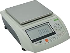 High Performance Precision Digital Balance. Jewelry, Education, Laboratory, Industrial and Scientific Scale. 3000g x 0.05g - (600g x 0.01g or 1500g x 0.02g Models Also Available).