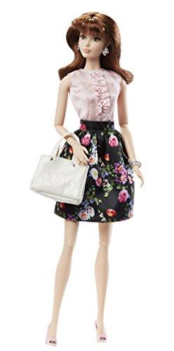 Barbie - DGY08 - Look Style Brun