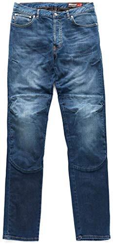 Blauer Kevin Jeans Pantalon bleu 40