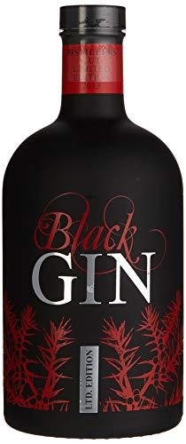 Gansloser Black Gin Distillers Cut