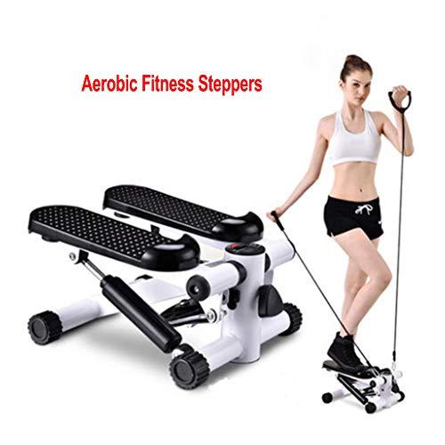 YDYL-LI Aerobica Fitness Steppers Piedi...