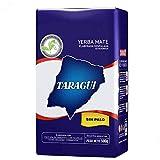 La yerba mate Taragui Azul 500g ( caja de 10)