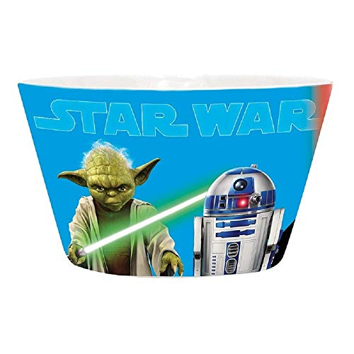 ABYstyle - STAR WARS - Tazón - 460 ml - Grupo