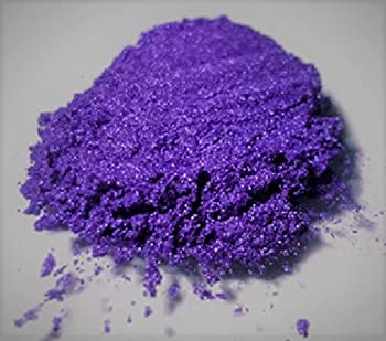 51g/1.8oz Purple Haze  Mica Powder Pigment  Epoxy,Resin,Soap,Plastidip  Black Diamond Pigments