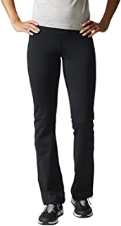 adidas Women's WO Pant Straigh Sport Trousers