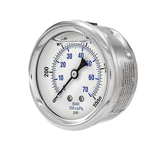1000 psi gauge - 7