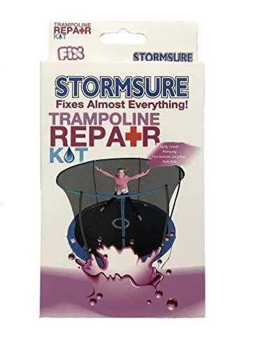 Stormsure Trampolin Reparaturset