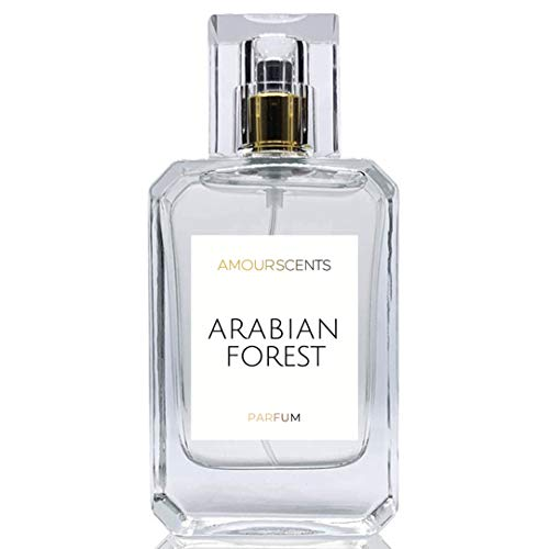 Arabian Wood – perfumes alternativos inspirados, Extrait De Parfum, fragancias para hombres y mujeres
