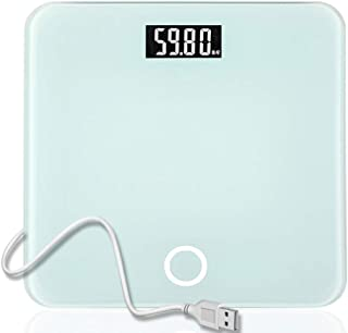 NXYDZC Intelligent Weight Scale-digital Bathroom Scale High Precision Wireless Body Composition Analyzer Health Monitor wi...