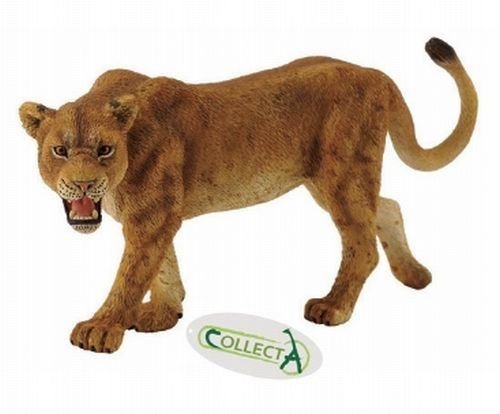 Figurines Collecta - Lion - Femelle