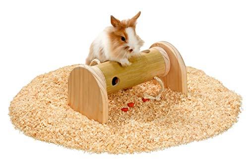 Karlie 84345 Intelligenzspielzeug Spirale Für Kaninchen