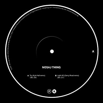 Home Remixes