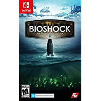 Bioshock: The Collection for Nintendo Switch