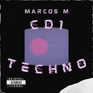 CD1, Techno