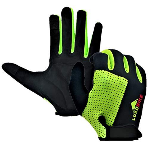 LuxoBike MTB Gloves