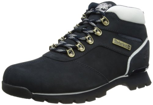 Timberland Herren Splitrock 2 Chukka Boots, Blau (Blue), 44 EU