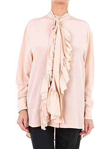 Givenchy BW60EK10JX Hemd Damen nackt 38