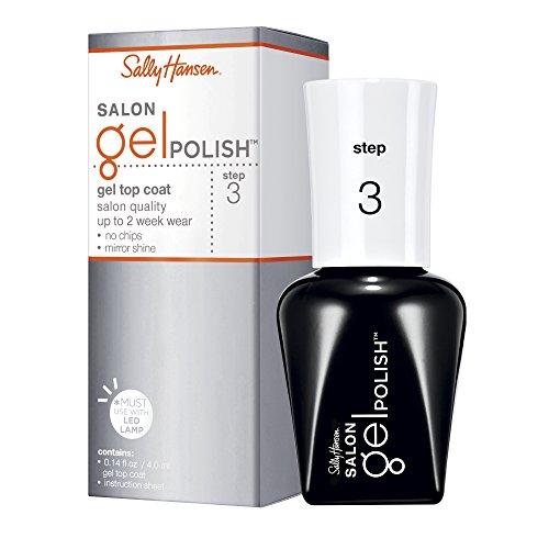 10 best sally hansen miracle gel nail polish step 2 shiny top coat for 2021